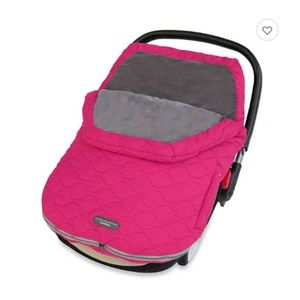 JJ Cole® Infant Urban BundleMe® in Sassy Pink